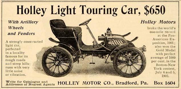 little car company